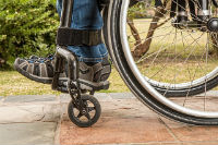 כסא גלגלים לקשישים